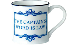 mok Captains word